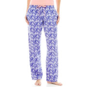 Grand & Essex Knit Sleep Pants