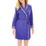 Grand & Essex Wrap Robe