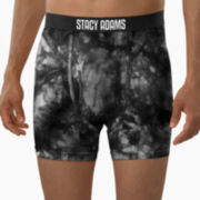 Stacy Adams® Printed Boxer Briefs