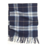 Stafford® Classic Plaid Scarf