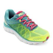 Fila® Memory Fluxe Womens Running Shoes