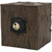 Bacova Exploring Critters Tissue Holder