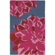 Natalie Hand-Tufted Rectangular Rug