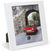 Umbra® Simply White Picture Frame