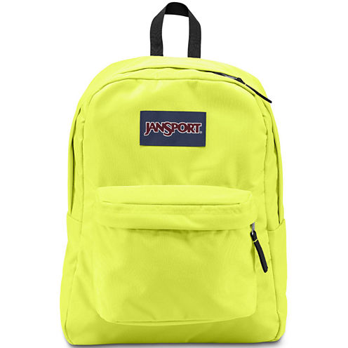 Jansport® SuperBreak Backpack-Brights