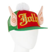 Mixit™ Jolly Holiday Elf Trucker Hat