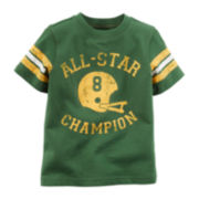 Carter's® All-Star Graphic Tee - Preschool Boys 4-7