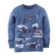 Carter's® Rescue Transport Tee - Preschool Boys 4-7