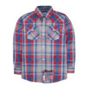 Levi's® Western Shirt - Boys 8-20