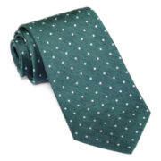 Stafford® Highland Dot Tie