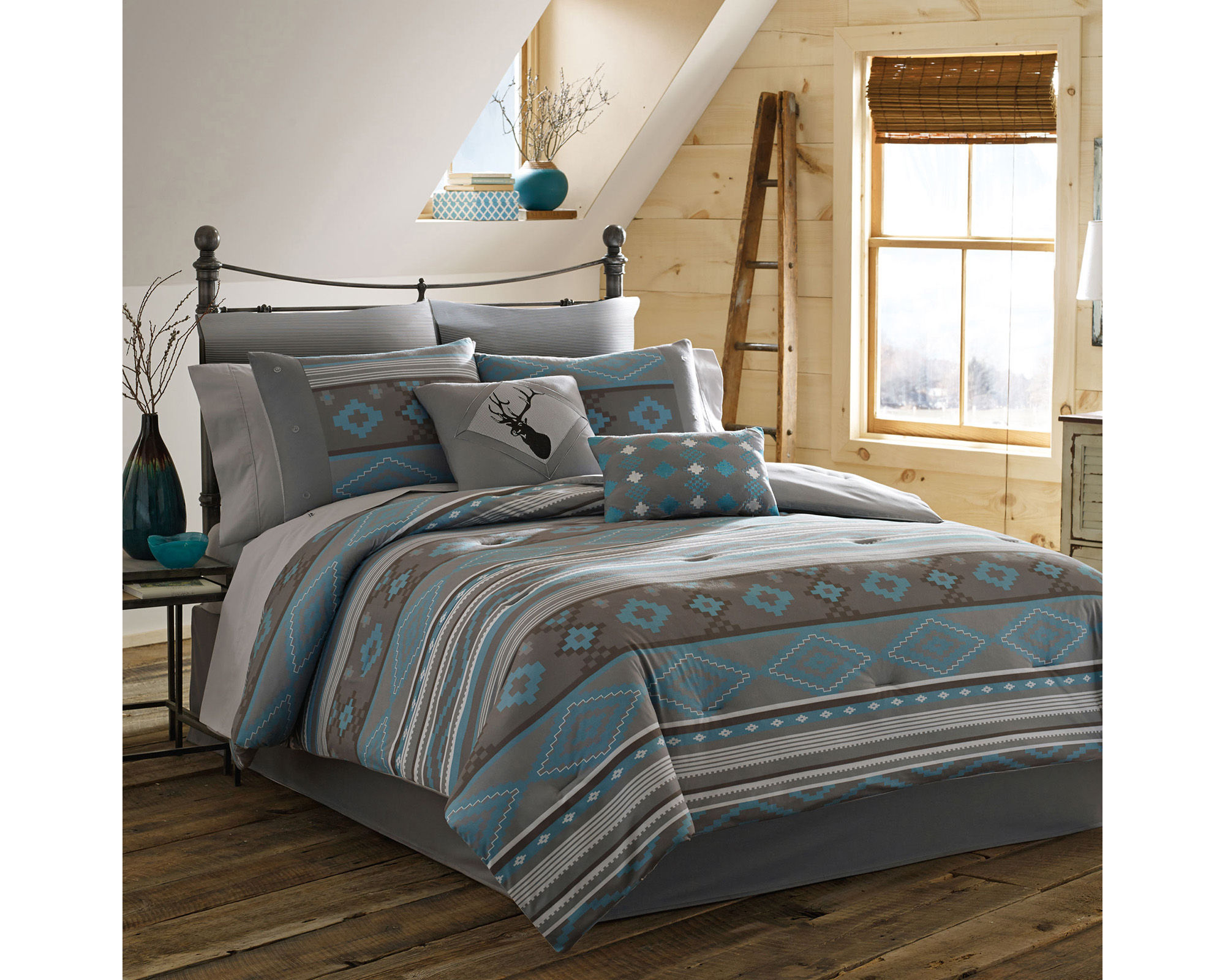 Cheap Madison Park Aria 7 Pc Comforter Set Now Bedding