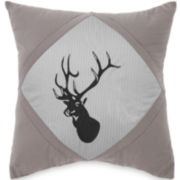 True Timber® Southwest Square Decorative Pillow