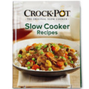 Crock-Pot® Cookbook