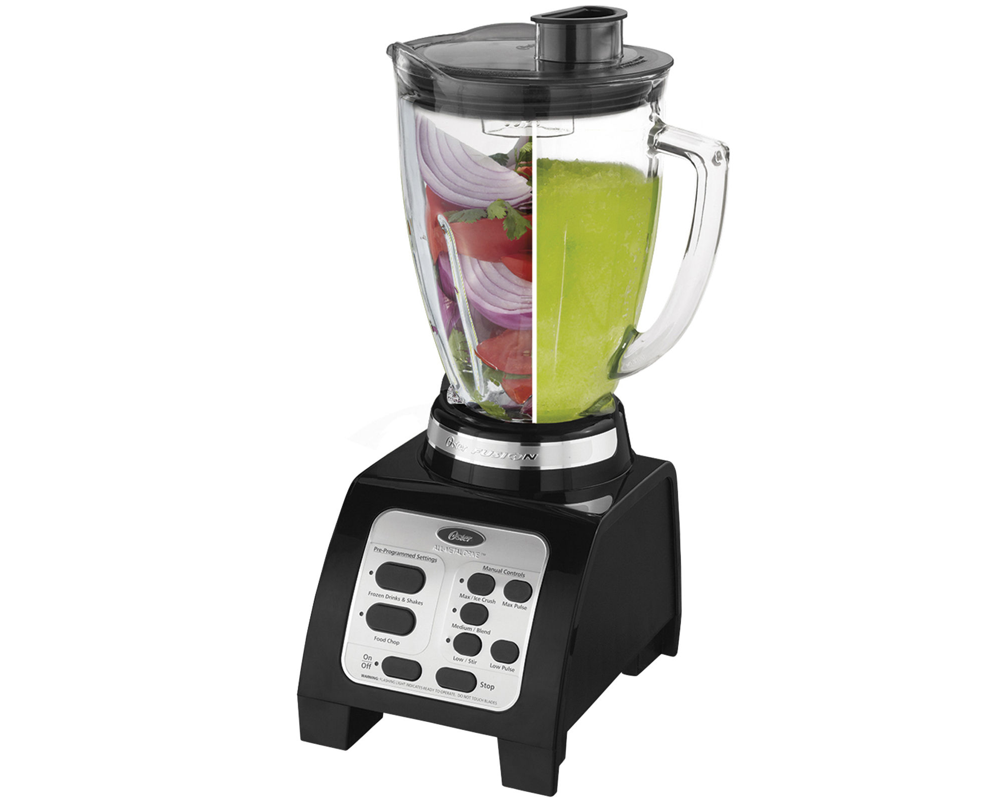Oster 7-Speed Fusion Blender