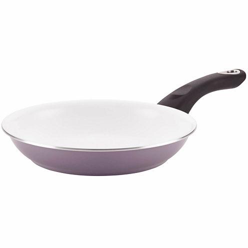 """Farberware® purECOok 8½"""" Ceramic Nonstick Skillet"""