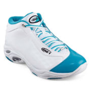 AND 1® Tai Chi Mid Mens Basketball Shoes