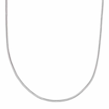 "jcpenney.com | Sterling Silver 18"" Snake Chain"
