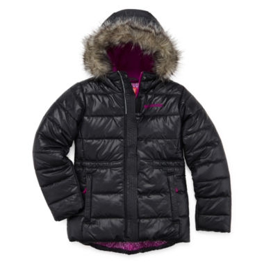 jcpenney.com | Columbia® Long-Sleeve Winter Chills Jacket - Girls