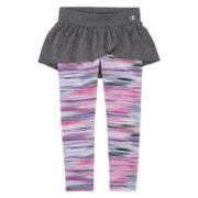 Champion® Skeggings - Toddler Girls 2t-4t