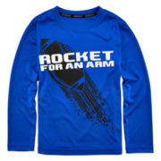 Xersion™ Long-Sleeve Tee - Preschool Boys 4-7