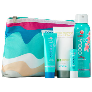 jcpenney.com | COOLA Classic Sport Organic Suncare Travel Set