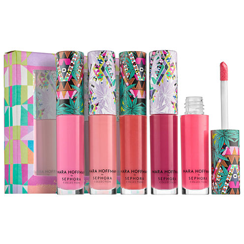 SEPHORA COLLECTION Mara Hoffman for Sephora Collection: Kaleidescape Lip Gloss Set
