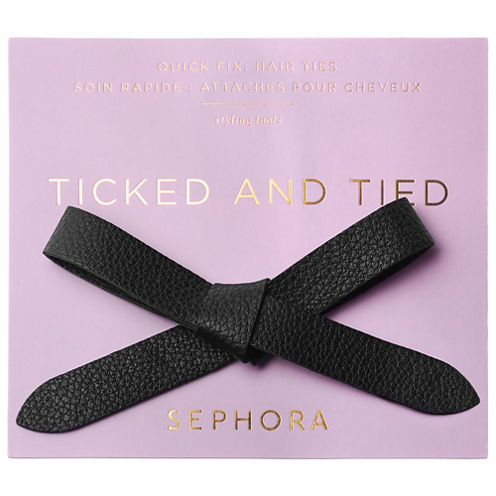 SEPHORA COLLECTION Tick and Tied Hair Tie