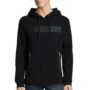 jcpenney.com | i jeans by Buffalo Enzo Long-Sleeve Hoodie