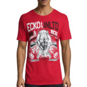 Ecko Unltd.® Short-Sleeve Ready to Rumble Tee