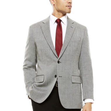 jcpenney.com | Stafford® Merino Wool Sport Coat - Classic Fit