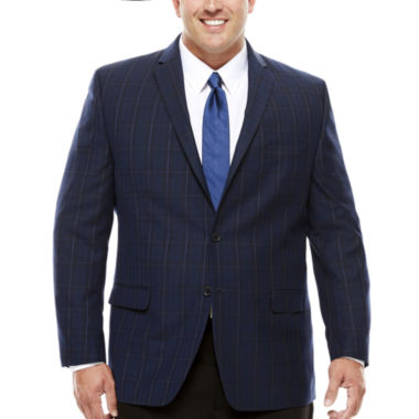 jcpenney.com | Collection by Michael Strahan™ Long-Sleeve Sport Coat - Big & Tall