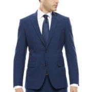 JF J. Ferrar® Long-Sleeve Stretch Jacket - Super Slim-Fit