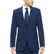 JF J. Ferrar® Long-Sleeve Stretch Jacket - Classic Fit