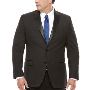 jcpenney.com | Collection by Michael Strahan™ Neat Check Formal Jacket - Big & Tall