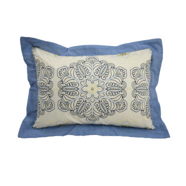 jcpenney.com | Waverly Over the Moon Oblong Decorative Pillow