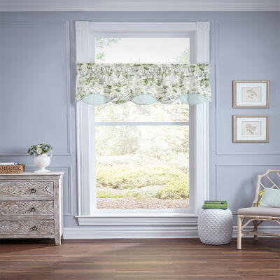 Waverly Fleuretta Valance