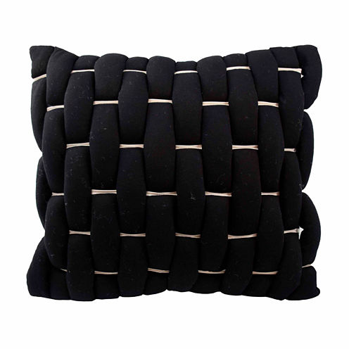"Vue Cersei 18"" Square Decorative Pillow"