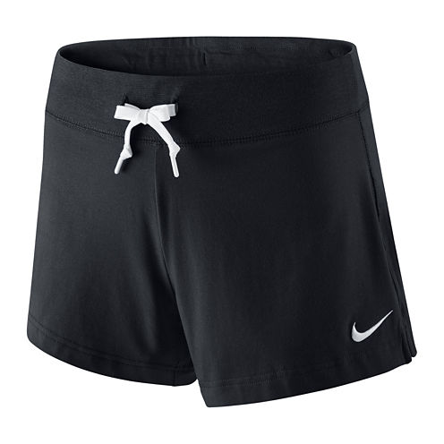 Nike® Jersey-Knit Shorts