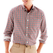 Stafford Prep® Brompton Check Woven Shirt