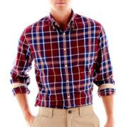 Stafford Prep® Ludlow Tartan Plaid Shirt