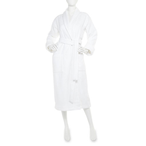 Royal Velvet® Premium Cotton Robe