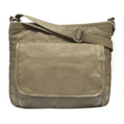 St. John's Bay® Pocket Crossbody Bag