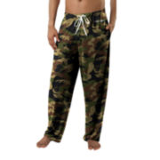 Stacy Adams® Camo Sleep Pants