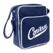 Converse® Vertical Reporter Premium Sport Bag