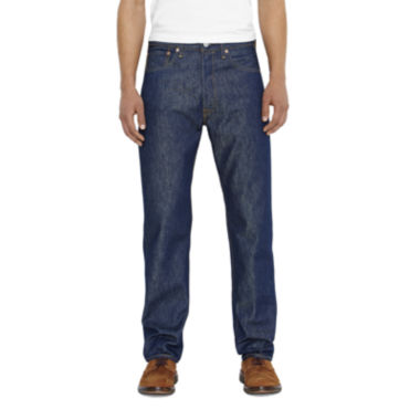 jcpenney.com | Levi's® 501® Shrink-To-Fit Jeans-Big & Tall
