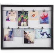 Umbra® Clipline Photo Display Wall Art