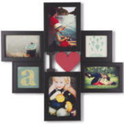 Umbra® Who Do You Love? 6-Opening Picture Frame