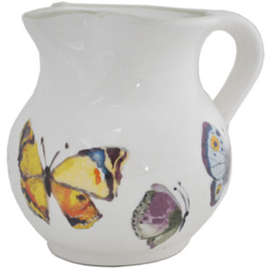 jcpenney.com | Abbiamo Tutto Butterfly Pitcher