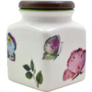 Abbiamo Tutto Butterfly Canister
