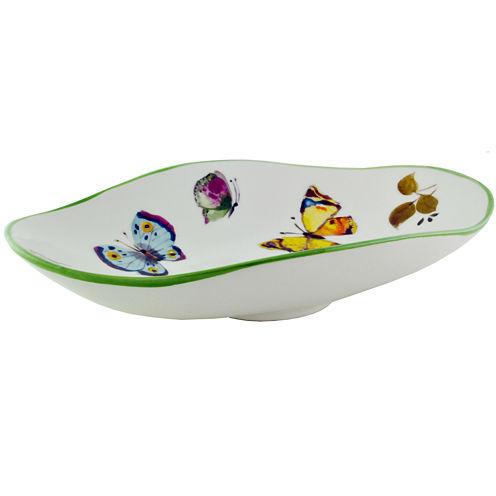 Abbiamo Tutto Butterfly Serving Bowl